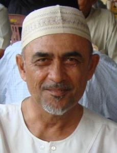 Prof. Abdul Rashid Said Asgar